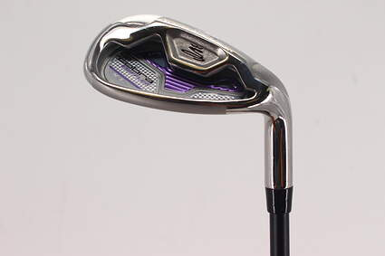Mint Cobra Baffler XL Womens Wedge Sand SW Nike UST Mamiya Graphite Ladies Right Handed 34.5in