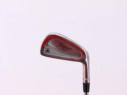 Titleist DCI 990 Single Iron 3 Iron True Temper Dynamic Gold S300 Steel Stiff Right Handed 39.5in