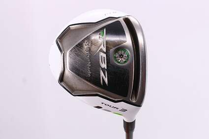 TaylorMade RocketBallz Tour TP Fairway Wood 3 Wood 3W 14.5° TM Matrix RUL 70 TP Graphite X-Stiff Right Handed 43.75in