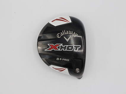 Callaway 2013 X Hot Pro Driver 8.5° Project X Velocity 5.5 Graphite Regular Right Handed 46.25in