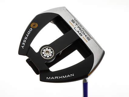 Odyssey Stroke Lab Marxman Putter Steel Right Handed 35.0in