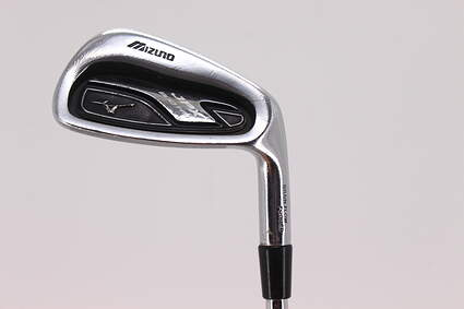 Mizuno JPX 800 Pro Single Iron 8 Iron 37° FST KBS Tour Steel Stiff Right Handed 37.5in