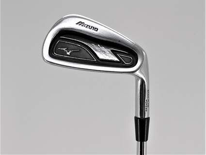 Mizuno JPX 800 Pro Single Iron 7 Iron FST KBS Tour Steel Regular Right Handed 38.0in