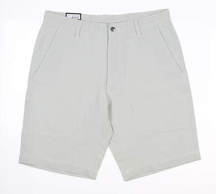 New Mens Footjoy Houndstooth Sport Golf Shorts 40 Gray MSRP $78 23929