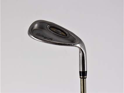 Cobra SS-i Oversize Wedge Pitching Wedge PW 60° Stock Graphite Shaft Graphite Senior Right Handed 35.5in