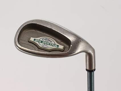 Callaway X-12 Wedge Sand SW Callaway Gems Graphite Ladies Right Handed 34.5in