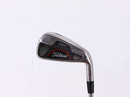 Titleist 712 AP1 Single Iron 4 Iron Dynalite Gold XP R300 Steel Regular Right Handed 38.5in