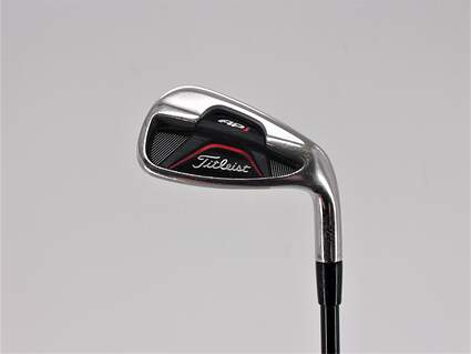 Titleist 712 AP1 Single Iron 8 Iron Titleist GDI Tour AD 50i Graphite Ladies Right Handed 35.5in