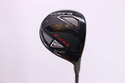 Cobra F-Max Superlite Fairway Wood 7 Wood 7W 23° Cobra Superlite Graphite Senior Right Handed 41.75in