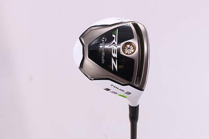 Tour Issue TaylorMade RocketBallz Tour Fairway Wood 3 Wood 3W 14.5° Aldila RIP Beta 70 Tour Graphite X-Stiff Right Handed 44.0in