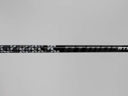 Used W/ Cobra Adapter Fujikura Atmos Black Tour Spec Driver Shaft Stiff 44.25in