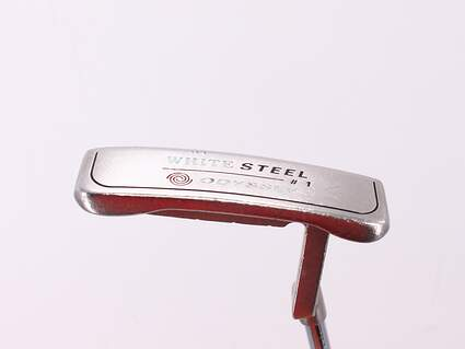 Odyssey White Steel 1 Putter Steel Right Handed 34.5in