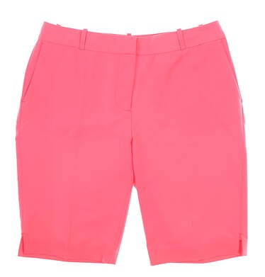 New Womens Fairway & Greene Golf Shorts 12 Pink MSRP $85