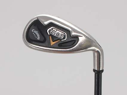 Callaway Fusion Wedge Sand SW Callaway RCH 75i Graphite Stiff Right Handed 35.75in