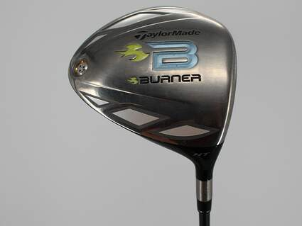 TaylorMade 2009 Burner Hang Time Driver TM Reax Superfast 49 Graphite Ladies Right Handed 44.5in