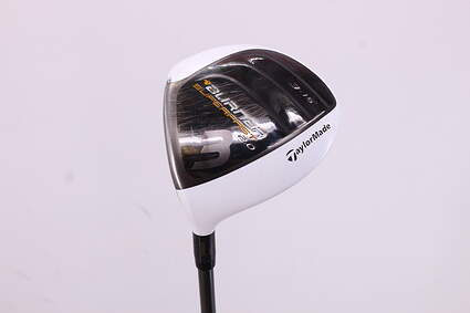 TaylorMade Burner Superfast 2.0 Fairway Wood 3 Wood 3W 15° TM Reax 4.8 Graphite Stiff Right Handed 43.5in