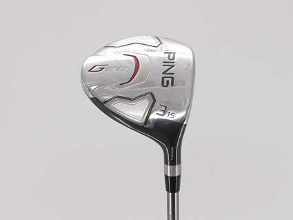 Ping G20 Fairway Wood 3 Wood 3W 15° Ping TFC 169F Tour Graphite Senior Right Handed 42.0in