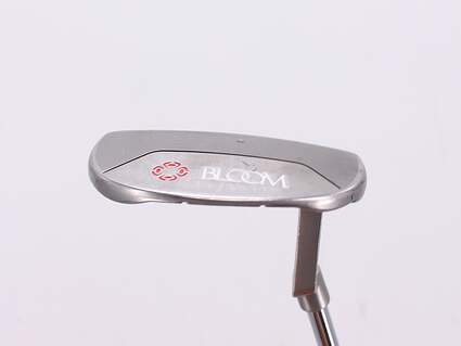 Cleveland Bloom Putter Mid Hang Steel Right Handed 33.0in