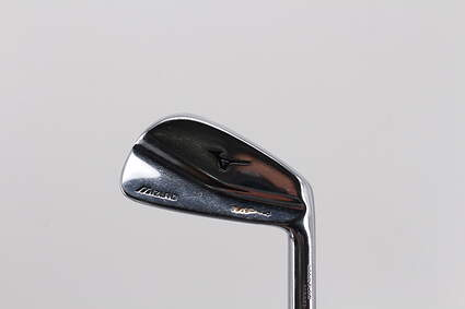Mizuno MP 4 Single Iron 6 Iron Nippon NS Pro Modus 3 Tour 120 Steel X-Stiff Right Handed 37.75in