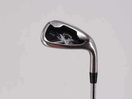 Callaway X-20 Tour Single Iron 8 Iron Project X Flighted 6.0 Steel Stiff Right Handed 36.0in