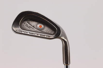 Ping Eye 2 Single Iron 3 Iron TM Royal Precision Rifle Steel Steel X-Stiff Right Handed Orange Dot 40.0in
