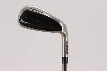 Tour Edge Hot Launch 3 Iron-Wood Single Iron 6 Iron 29° UST Mamiya HL3 Graphite Regular Right Handed 37.75in