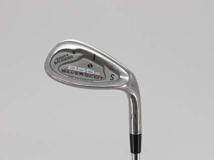 Tommy Armour 855S Silver Scot Wedge Sand SW True Temper Steel Right Handed 35.5in
