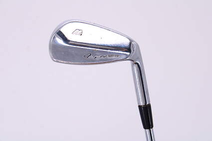 Mizuno MP 29 Single Iron Pitching Wedge PW True Temper Dynamic Gold R300 Steel Regular Right Handed 36.25in