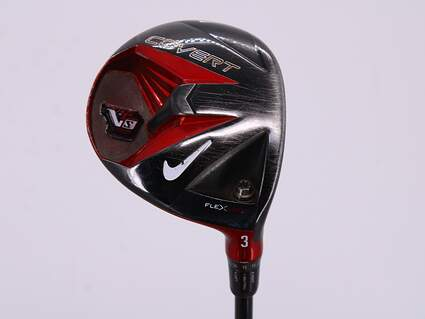 Nike VR S Covert Tour Fairway Wood 3 Wood 3W 15° Mitsubishi Kuro Kage Silver 70 Graphite Regular Right Handed 43.0in