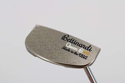 Bettinardi Queen B 9 Putter Steel Right Handed 33.0in