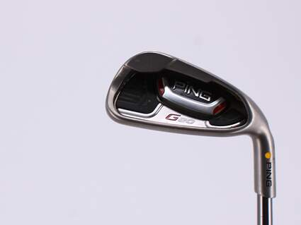 Ping G20 Single Iron 7 Iron Ping TFC 169I Graphite Regular Right Handed 37.0in