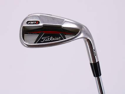 Titleist 710 AP1 Wedge Pitching Wedge PW Titleist Nippon NS Pro 105T Steel Regular Right Handed 36.0in