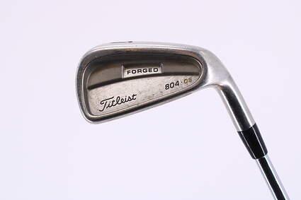 Titleist 804.OS Single Iron 7 Iron Nippon NS Pro 970 Steel Regular Right Handed 37.0in