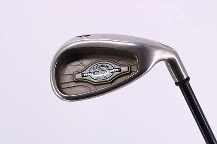 Callaway X-12 Wedge Pitching Wedge PW Callaway RCH 96 Graphite Regular Right Handed 35.5in