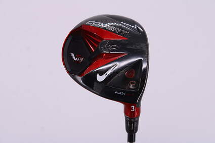 Nike VR S Covert Tour Fairway Wood 3 Wood 3W 14° Mitsubishi Kuro Kage Silver 70 Graphite Stiff Right Handed 42.75in