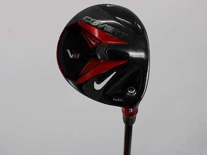 Nike VR S Covert Tour Fairway Wood 3 Wood 3W 15° Mitsubishi Kuro Kage Silver 70 Graphite Stiff Right Handed 42.75in