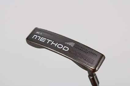 Nike Method Core MC1i Putter Steel Right Handed 34.0in