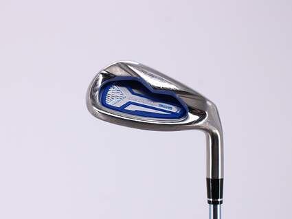 Honma Be ZEAL 525 Single Iron Pitching Wedge PW Vizard 43 Graphite Ladies Right Handed 35.75in