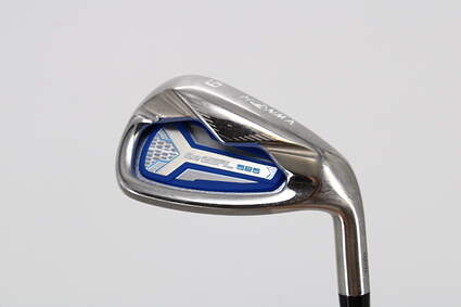 Honma Be ZEAL 525 Single Iron 9 Iron Vizard 43 Graphite Ladies Right Handed 36.0in