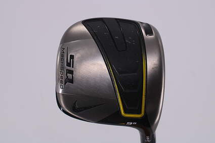 Nike Sasquatch Machspeed Driver 9.5° Nike UST Proforce Axivcore Graphite Regular Right Handed 46.25in