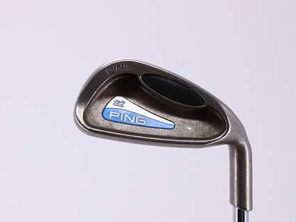Ping G2 Single Iron 7 Iron Ping CS Lite Steel Regular Right Handed White Dot 37.75in