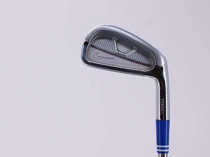 Nike Victory Red Split Cavity Single Iron 3 Iron True Temper Tour Concept Steel Stiff Right Handed 40.0in