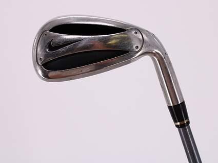Nike Slingshot Single Iron 8 Iron Nike Slingshot Graphite Regular Right Handed 36.75in