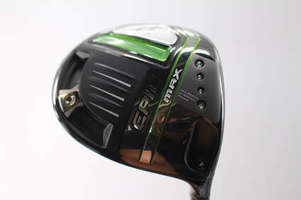 Mint Callaway EPIC Max Driver 9° Project X HZRDUS Smoke iM10 60 Graphite Stiff Right Handed 45.5in