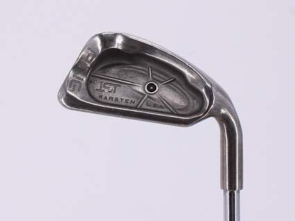 Ping ISI Single Iron 6 Iron Ping Steel Regular Right Handed Black Dot 37.5in