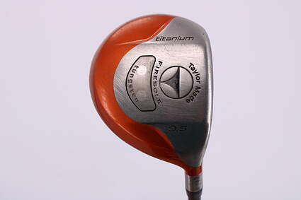 TaylorMade Firesole Driver 9.5° TM S-90 Graphite Stiff Right Handed 45.0in