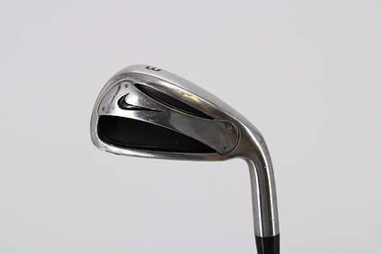 Nike Slingshot Single Iron 3 Iron True Temper Dynamic Gold S300 Steel Stiff Right Handed 39.25in