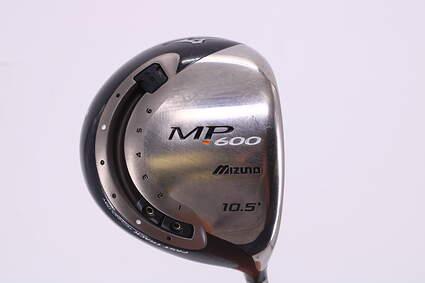 Mizuno MP-600 Driver 10.5° Callaway Fujikura Fit-On E360 Graphite Regular Right Handed 45.25in