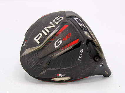 Ping G410 Plus Driver 12° Right Handed HEAD ONLY