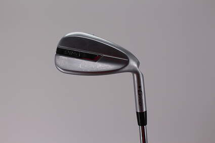 Ping G700 Single Iron Pitching Wedge PW AWT 2.0 Graphite Stiff Right Handed Black Dot 35.5in